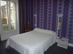 Hotel Ardenn'hotel Reims