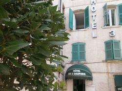 Hotel Trois Dauphins Toulon