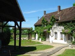 Auberge De La Scierie Aix-en-Othe