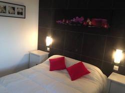 My Hotel Caen Sud