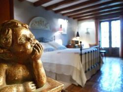 Chambres dhôtes Au Clos de Beaulieu Bossée