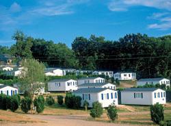 Photo du camping Domaine de Pannecière à Montigny-en-Morvan