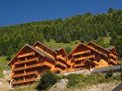 Odalys Hameau et Chalets de La Vallee DOr Valloire