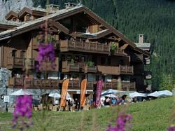 Hotel Manali Courchevel