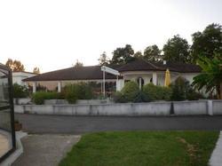 Kiwi Hotel - Les Jardins dOrthe Port-de-Lanne