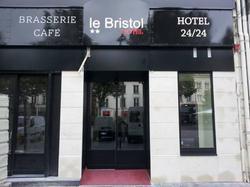 Hôtel Le Bristol Reims