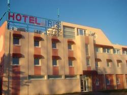 Ptit déj-Hotel Les Iris Berck-sur-Mer Berck