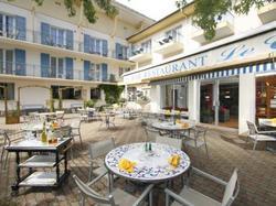 Hotel Le Clos Gap