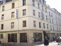 Paris Hôtel Le méditerranéen, PARIS