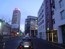 Hotel B&B Hotel Paris Saint Denis Pleyel Saint-Denis