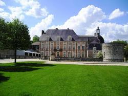 Le Château DEtoges - Chateaux et Hotels Collection Etoges