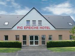 Hotel Hôtel Pic Epeiche Montbazon