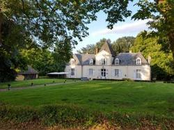Photo de la résidence Domaine De Chatenay à Saint-Saturnin
