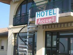 Hotel La Haie Des Vignes