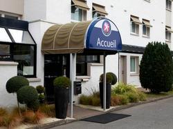 Hotel INTER-HOTEL Agora  Orvault