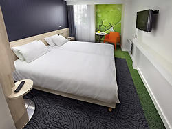 ibis Styles Reims Centre Cathédrale Reims