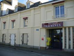 Hotel Terminus Auray