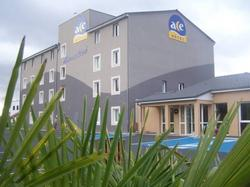 Hotel Ace Hôtel Riom Riom