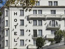 Collège Hôtel Lyon