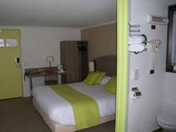 INTER-HOTEL Le Gayant Douai