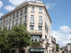 Golden Tulip Reims lUnivers Reims