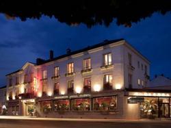 HOTEL DANGLETERRE Châlons-en-Champagne
