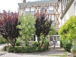 Hôtel Pasteur Châlons-en-Champagne