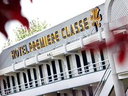 Premiere Classe Chalons En Champagne - Hotel