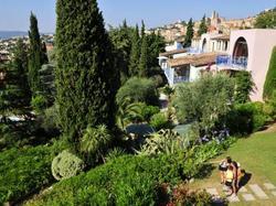Hotel Aec Village Vacances - Les Cèdres Grasse