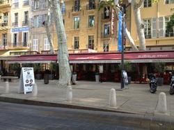 La Bastide Du Cours Aix-en-Provence