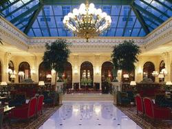Hotel Intercontinental Paris Le Grand : Hotel Paris 9