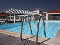 Hotel Résidence Le Crystal Cagnes-sur-Mer
