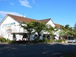 Hotel Béarn Bigorre Lamarque-Pontacq