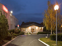 ibis Chalons en Champagne - Hotel