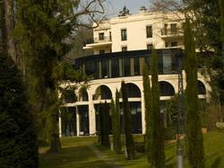Hotel Le Pavillon de la Rotonde & Spa Charbonnières-les-Bains
