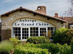 Hotel Auberge du Grand Chêne Sillans-la-Cascade