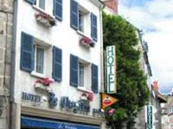 Hotel Le Chapitre