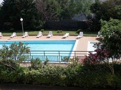 Hotel Hôtel Residence Les Aiguades Port-de-Bouc