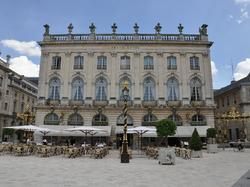Grand Hôtel de La Reine Nancy