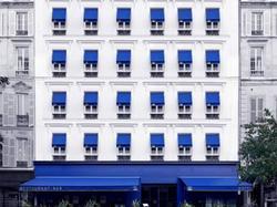 Hotel 1K Hotel Paris