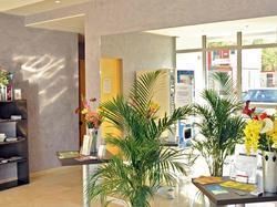 Park & Suites Confort Bourg en Bresse