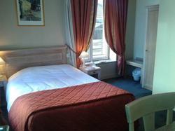 Hôtel aux Sacres Reims