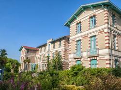 Résidence Vacances Bleues Villa Regina Arcachon