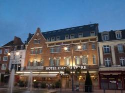 Hôtel dAngleterre Arras