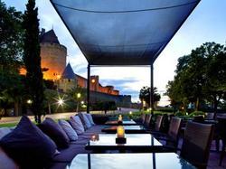 Hotel Du Chateau - CHC