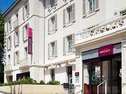 Hôtel Mercure Vittel Vittel