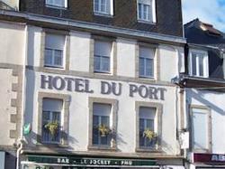 Hôtel du Port Concarneau