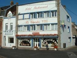 Hotel Hotel Le Charles VIII Etaples
