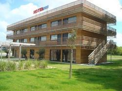 INTER-HOTEL Anaiade Saint-Nazaire