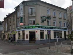 LE BON MOINE Reims